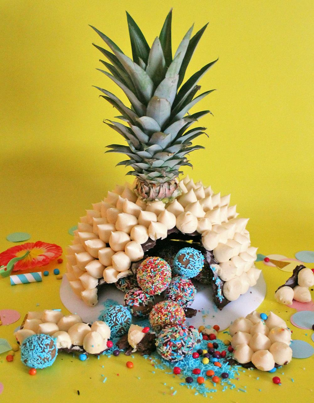 torta-ananas-pinatas