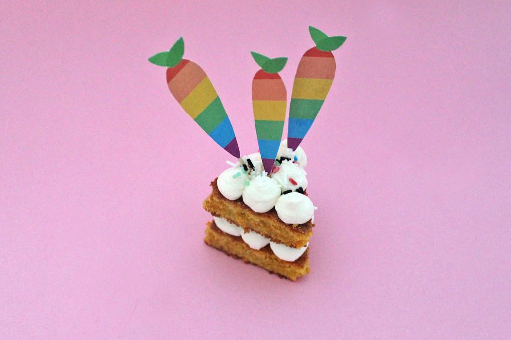 Torta-carote-senza-farina-senza-burro-super-colors-pasqua-1