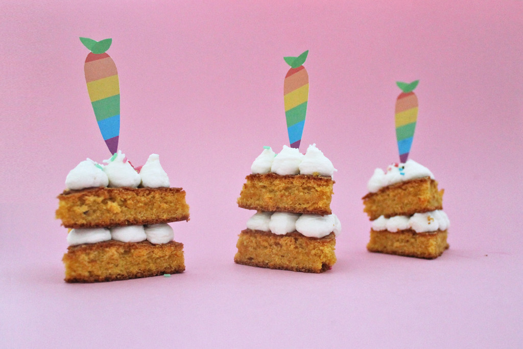 Torta-carote-senza-farina-senza-burro-super-colors-pasqua-3