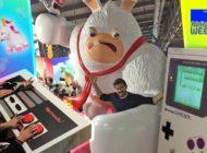 Le attrazioni più divertenti e bizzarre della Milan Games Week 2017