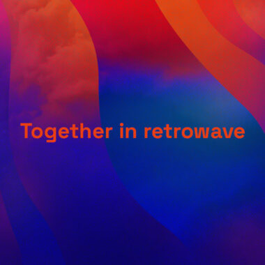 Together in Retrowave