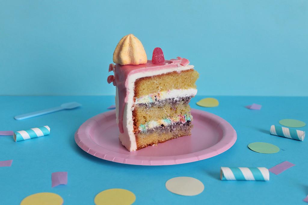 torta caramella