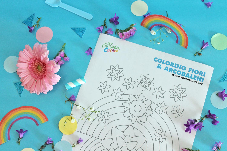 kit-coloring-mandala-fiori-arcobaleni
