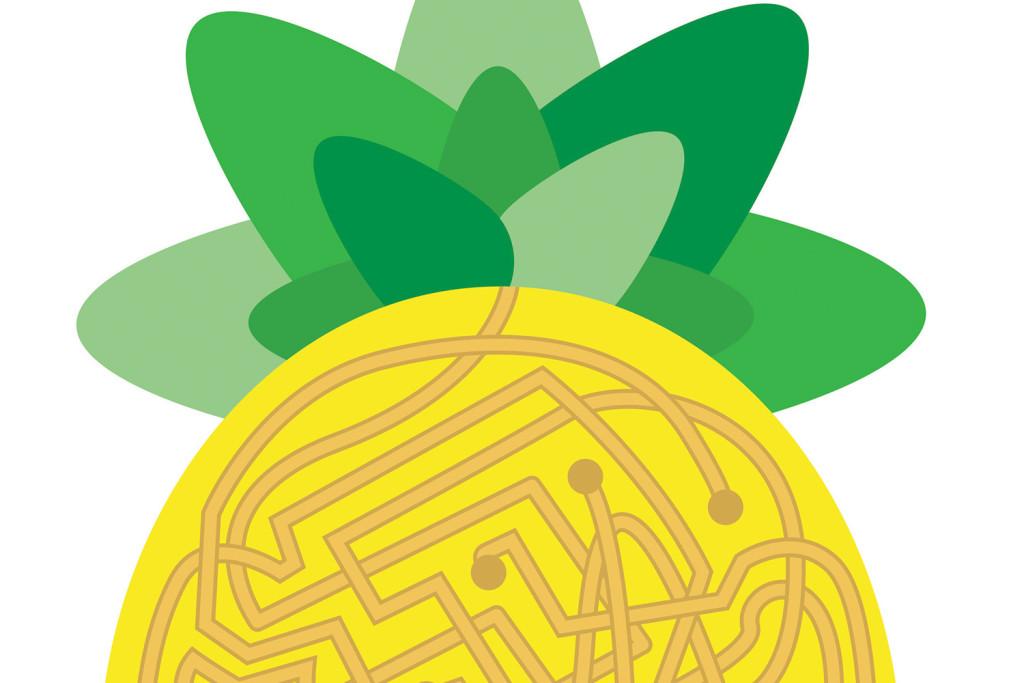 labirinto-ananas-supercolors-gioco