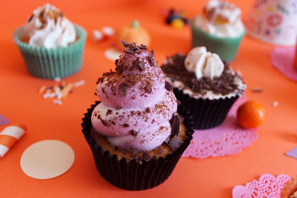 festa-di-halloween-cupcake-zucca-2