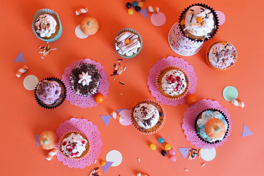 festa-di-halloween-cupcake-zucca-3