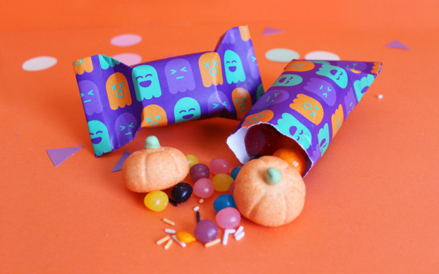 kit-pattern-halloween-fantasmini-pacman-festa-super-colors-scatoline-dolcetto-scherzetto-9