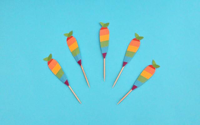 cake-topper-bandierine-carotine-arcobaleno-torta-super-colors-2