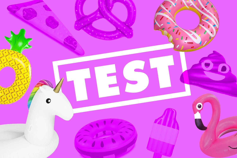 test-ciambelle