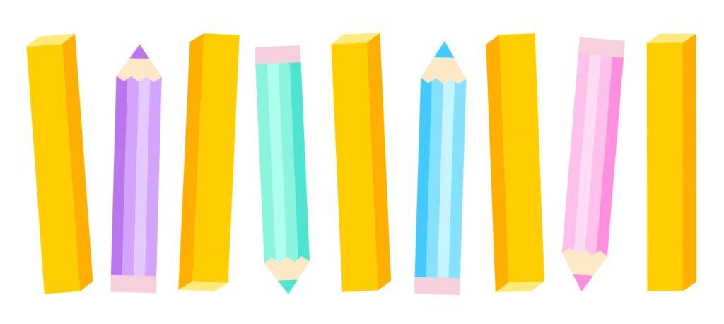 Sfondo-telefono-tablet-patatine-matite-back-to-school-super-colors-matite-min