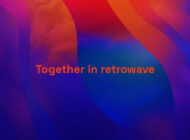 Together in Retrowave playlist su Spotify